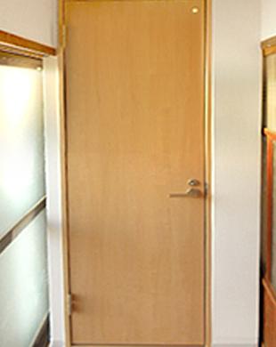 ドア工事イメージ図その2