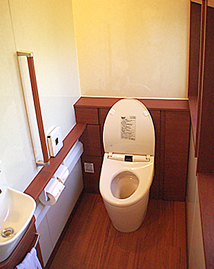 ドア工事イメージ図その7