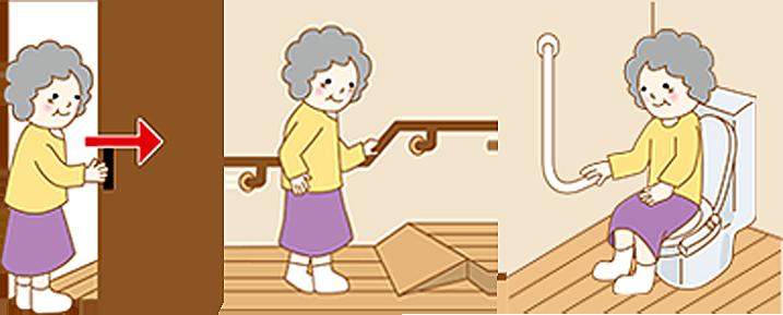 介護保険イメージ図その3