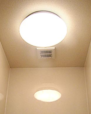 照明工事イメージ図その2