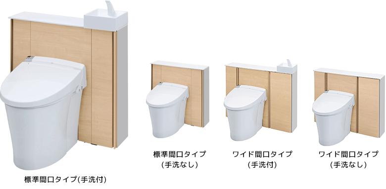 I型イメージ