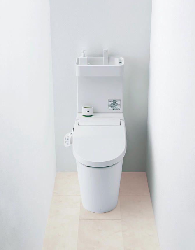 アラウーノV手洗い有りイメージ