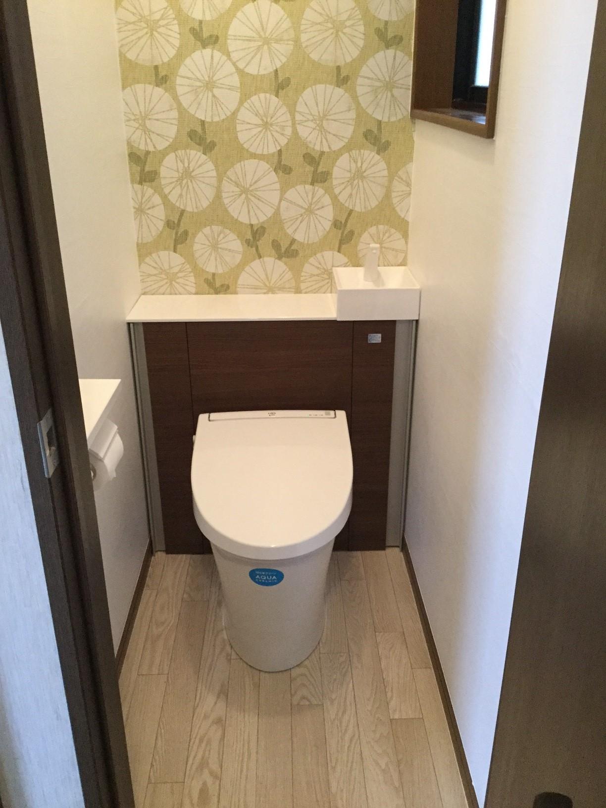 おすすめ トイレ 交換