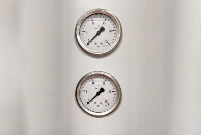 水圧イメージ